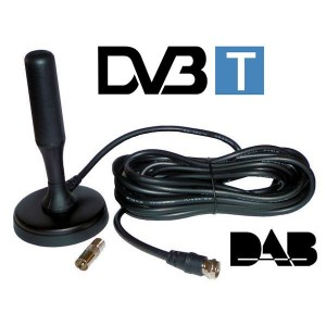 Digitale TV Antenne DVB-T